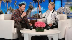 Nick Jonas Opens Up On Who Inspired Find You Youtube
