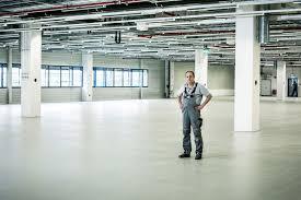 Jetzt übers projekt informieren und loslegen! Bodenbeschichtung Und Bodenbeschichtungssysteme Vom Fachbetrieb