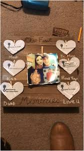 birthday gifts for him marvelous diy gift for him valentines day anniversary surprise diy 750 pixels