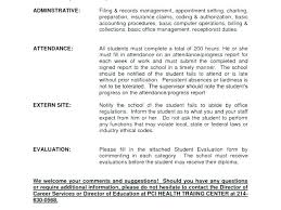 Cover Letter For Assistant Director Assistant Director Of Student