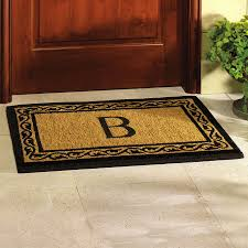 Front Door Mat Design — Home Ideas Collection : Good And Welcoming ...