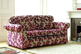 Printed Fabric Armchair Stunning Cloth Sofas Designs 6 Sofa With Pattern  Patterns U54