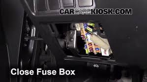 interior fuse box location nissan pathfinder  interior fuse box location 2013 2016 nissan pathfinder 2013 nissan pathfinder sv 3 5l v6