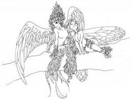 Check Out These Fairy Coloring Pages Collection Free Coloring Sheets