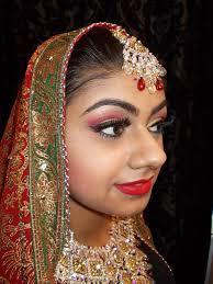 london professional asian bridal makeup hair artist freelance makeup hair artist for all occasions middot photos