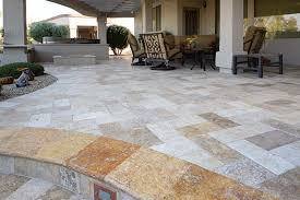 travertine pavers houston