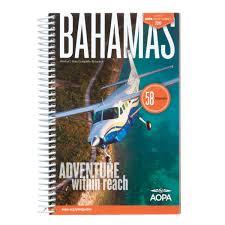 Bahamas Pilots Guide