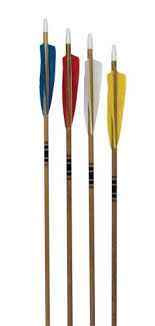 3rivers Hunters Arrows Test Kit