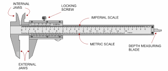 How To Use Vernier And Digital Calipers Megadepot