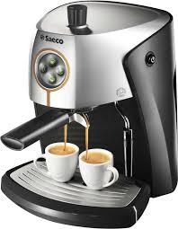máy pha cà phê gia đình – Máy pha cà phê Saeco