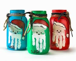 Mason Jar Decorations For Christmas 100 DIY Mason Jar Ideas Tutorials for Holiday 75