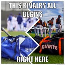 From Dodger Hater Memes, on Facebook. | SF Giants | Pinterest ... via Relatably.com