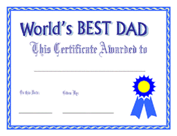 Small Picture Fathers Day Coloring Pages