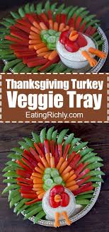 Decorative Relish Tray For Thanksgiving Thanksgiving Turkey Veggie Tray Kids Can't Resist Eating Recipe 30