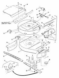 snapper 331413kve parts list and diagram ereplacementparts com Snapper Rear Engine Wiring Diagram at Snapper Riding Mower 1230 Wiring Diagram