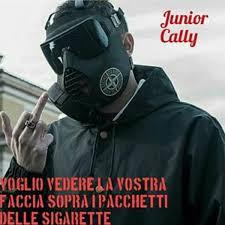 La Mia Strega ||Junior Cally|