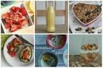 eten zonder koolhydraten en suikers
