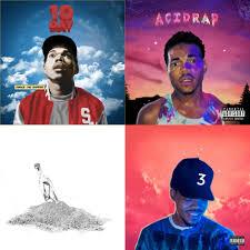 Chance The Rapper Album Coloring Book Dessincoloriage