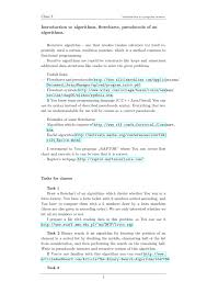 Introduction To Algorithms Flowcharts Pseudocode Of An