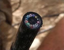 how does fiber optics work explain that stuff fiber optic cables