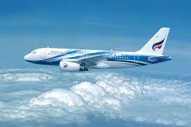 Bangkok Airways and Thai Airways Sign Freight Partnership Agreement