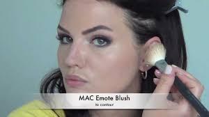 lucy hale cosmopolitan makeup tutorial