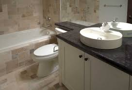 Bathroom Countertops Inspiring Bathroom Countertops Ideas In Various Of Materials