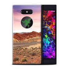 Mobile Landscape Design Amazon Com Eswish Gel Tpu Phone Case Cover For Razer Phone