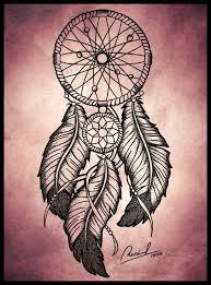How To Draw A Dream Catcher Collection of 100 Mind Blowing Dream Catcher Tattoo Sample 74