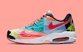 Air Max 2 Light Atmos Where To Buy This Saturdays Atmos X Nike Air Max2 Light