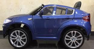 BMW X6 12V - COCHE BMW X6 NIÑOS, IndalChess Tienda de coches para niños