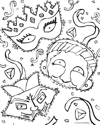 10 Free Purim Coloring Pages Jewish Coloring Pages Pinterest