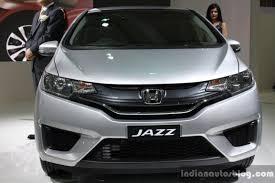 honda new car release in india 2014Auto Expo 2014  2014 Honda Jazz makes Indian debut