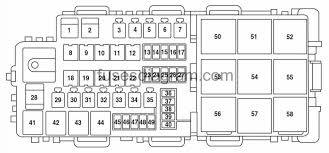 07 fusion fuse box diagram wire data \u2022 2002 ford e250 fuse box diagram 2007 ford f350 fuse box diagram best of 18 2007 ford fusion fuse box rh amandangohoreavey