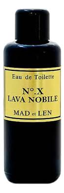 <b>Mad et Len</b> X Lava Nobile: туалетная вода 50мл | www.gt-a.ru