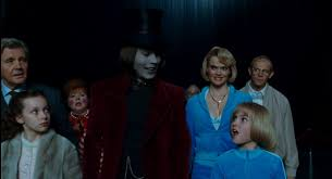 charlie and the chocolate factory movie review movie reviews  charlie and the chocolate factory movie review