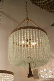 appealing chandelier white wooden nz elena wood pottery barn diy mardi gras mud archived on lighting