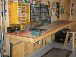 How To Build The Perfect Workshop  Tools Every Garage Should HaveGarage Workshop