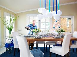 Small Picture Haute Hanukkah Decorating Ideas HGTV