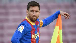 Fußball in Spanien - Medien: Lionel Messi verlängert bei Barça - Sport -  SZ.de
