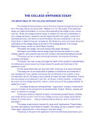 cover letter examples of college essays that worked sample college cover letter college admission essay format example college template application essays xexamples of college essays that