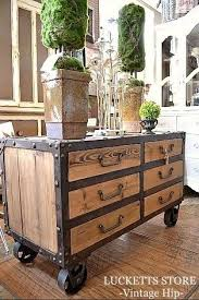 industrial wood furniture. 40 awesome industrial furniture for small apartment wood 0