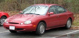 list of ford taurus models 1996 97 ford taurus jpg