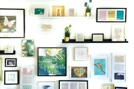 where to wall art ideas wall decor ideas you can do in less than 1 where to wall art ideas