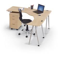 iflex modular desking system with