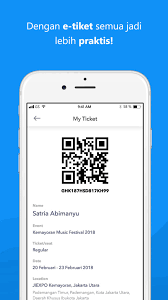 Free Tiket Gaes Booking Tiket Event App For Iphone Free Download