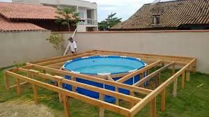above ground pool decks. Deck Designs For Above Ground Swimming Pools With Decks Uniquely Awesome Golfocd Best Decoration Pool F