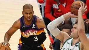 Bucks vs Suns live stream: How to watch NBA Finals Game 1 online