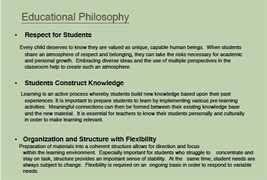 teaching philosophy essays and papers helpme philosophy of education essay 623 words studymode