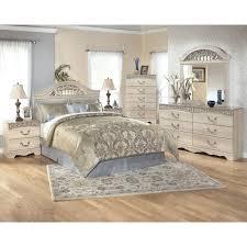 Ashley Catilina Panel Bedroom Set